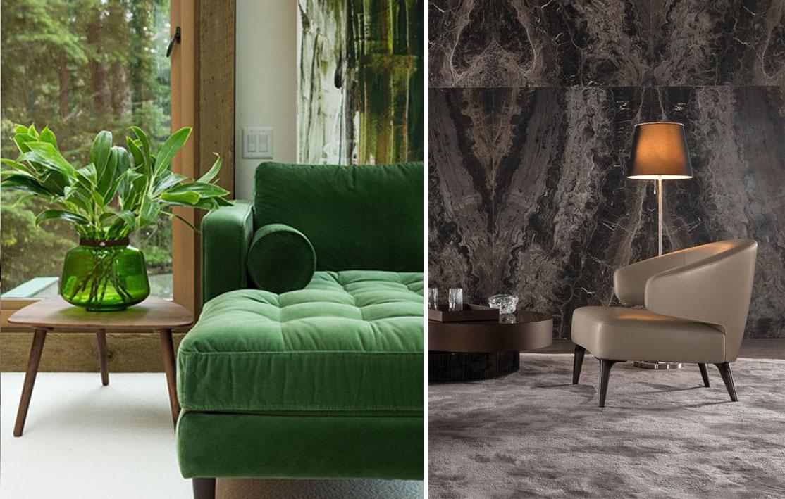 Interieurtrends 2017 inspiring concepts interieurontwerp for Interieur kleuren 2017